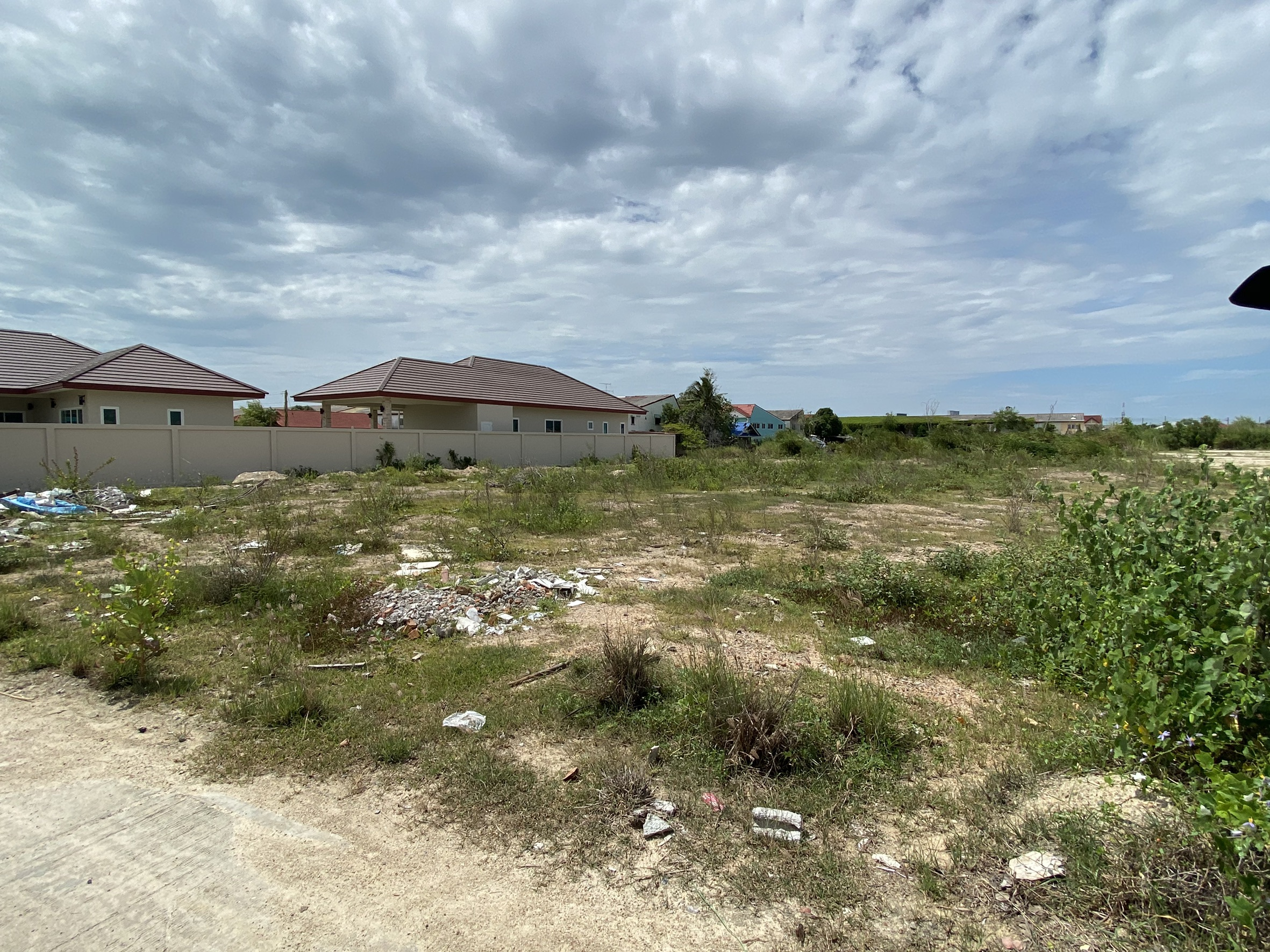 Cha-am Land For Sale