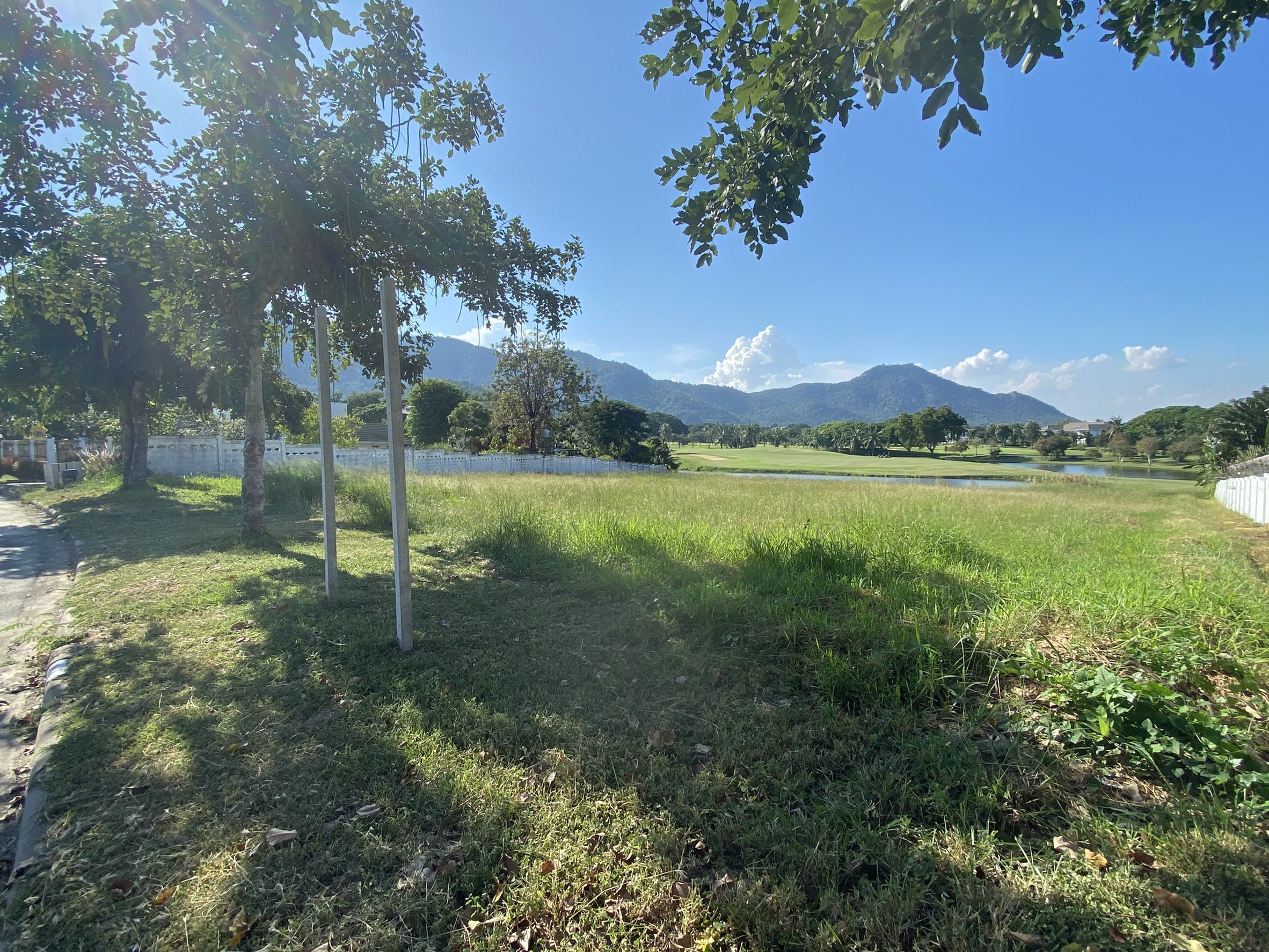 Land for sale in Palm Hills Golf