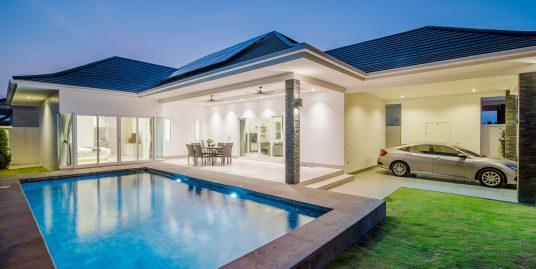 SiRi  House for sale in cha-am
